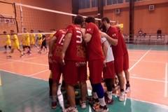 Play-off di volley, strepitosa rimonta della Caroli Ruvo