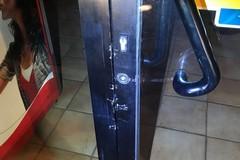 Sventato furto al bar di una stazione di servizio