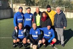 """Gli Amici di Maurizio si aggiudicano il Torneo di Calcio """"Memorial Stefanucci"""""""