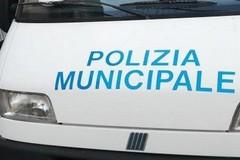 In città due nuovi agenti di Polizia locale