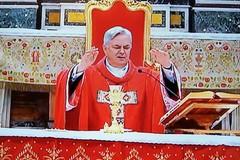 Domenica delle Palme: il Vescovo prega per giovani, malati e operatori sanitari