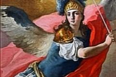 """Svelata a Ruvo di Puglia """"La cacciata degli angeli ribelli"""""""