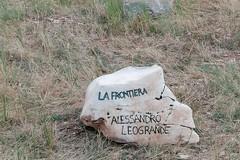 """Fondazione """"Angelo Cesareo"""" dedica un'area di Serra Petrullo ad Alessandro Leogrande"""