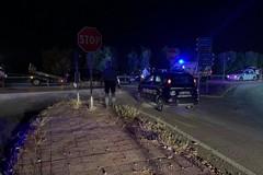 Incidente sulla provinciale 234, due auto coinvolte