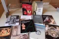 Seicento nuovi libri per la biblioteca Testini di Ruvo di Puglia