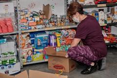 L'emporio solidale ruvese, al via il servizio gratuito per le famiglie in difficoltà