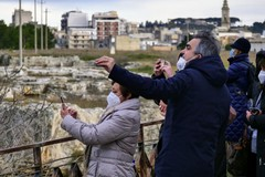 Turismo accessibile e sostenibile in Puglia, educational tour con Macaranga