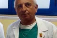 Luciano Lorusso è il candidato sindaco del centrodestra di Ruvo di Puglia