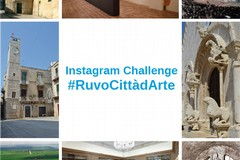 Instagram Challenge, la bellezza di Ruvo di Puglia in un click