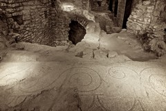 Ruvo sotterranea: un tour guidato nelle fondamenta della città