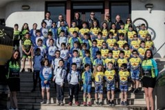 L'Iron Bike si fa in 4: nasce l'Iron Kids per i bambini
