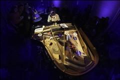 Il musicista ruvese Livio Minafra ospite del Concorso Internazionale Euterpe