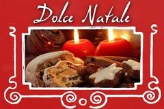 """""""Dolce Natale"""", il concorso dedicato a torte e biscotti"""