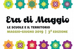 """""""Era di Maggio"""" , oltre 50 appuntamenti per la terza edizione"""