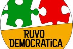 """Nasce """"Ruvo Democratica"""". Il coordinatore è Andrea Lobascio"""