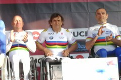 Trofeo Città del Talos: c'è anche Luca Mazzone