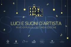Luci e Suoni d'artista, mercoledì la presentazione ufficiale