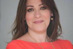Luciana di Bisceglie alla Fiera del Levante al forum sul Crowdfunding