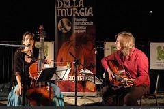 Cantico per Mater Sabina, la musica medievale in fattoria