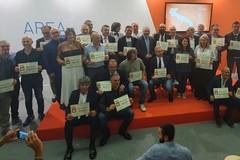 """Conferito il titolo di """"Maestro Artigiano"""" a due cittadini di Ruvo di Puglia"""