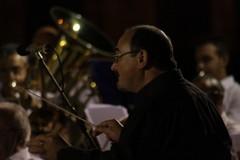 """L'orchestra """"N. Cassano"""" in concerto a Giovinazzo"""
