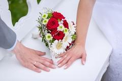Matrimoni, «Certificazione Verde obbligatoria anche in zona bianca»