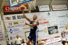Talos Basket, beffa all'overtime