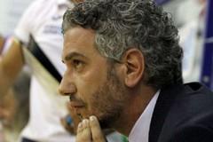 Massimiliano Bellarte non è più l'allenatore dell'Acqua&Sapone Unigross