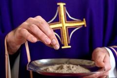 Mercoledì delle Ceneri, le celebrazioni nella Diocesi e a Ruvo