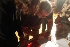 Spaccavento incontra Emiliano: «L'ospedale del Nord Barese si farà»