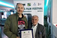 Il Procida Film Festival premia la regia di Michele Pinto