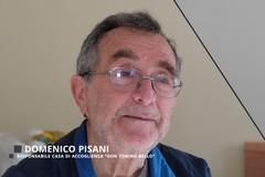 Mimmo Pisani: «La Chiesa del Grembiule di don Tonino è ancora qui, tra gli ultimi, in un angolo di città»