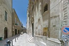 Sabato 2 febbraio l'ingresso di Viviana Visicchio nel monastero di San Luigi a Bisceglie