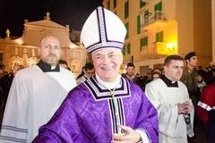 Tre anni fa l'ingresso in Diocesi di Mons. Cornacchia