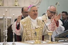 Settimana santa, abolite le processioni. Gli Otto santi il 15 settembre