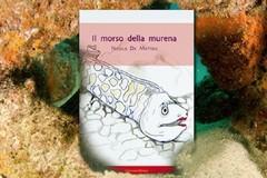 """Nicola De Matteo presenta """"Il morso della murena"""""""