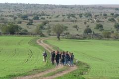 Il Parco dell'Alta Murgia a Ruvo di Puglia traccia un bilancio dell'anno trascorso