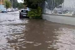 Clima impazzito: in Puglia 11 nubifragi in sette giorni