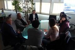 «La tratta Corato-Ruvo riprenderà ad essere percorsa entro aprile 2018»