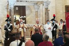 Festa dell'Ottavario del Corpus Domini, niente processioni ma torna l'infiorata