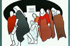 Due concorsi per il Centenario degli Otto Santi, tutti i vincitori