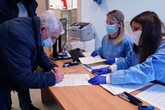 Vaccinazioni over 80, le prime dosi anche a Ruvo di Puglia