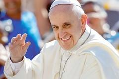 Verso l'arrivo del Papa in diocesi: attesi 40mila fedeli