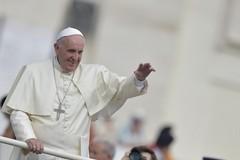 Un'udienza speciale di Papa Francesco per le diocesi di Molfetta-Ruvo-Giovinazzo-Terlizzi e Ugento-S.Maria di Leuca