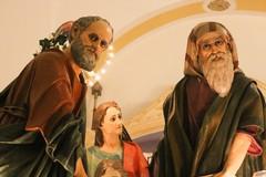 Il Covid non ferma la devozione, inizia il Triduo per gli Otto Santi