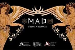 Il Museo Nazionale Jatta inaugura il progetto MAD - Mostra a Distanza per le scuole pugliesi