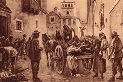 """""""Peste, Colera e Coronavirus"""", storie di epidemie a Ruvo di Puglia"""