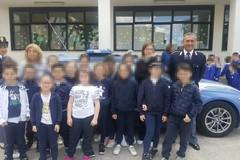 Polizia Stradale a scuola per sensibilizzare alla cultura della sicurezza stradale
