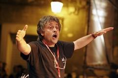 Pino Minafra parla della Banda al Festival del Cinema Europeo