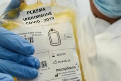 Plasma iperimmune, ecco i requisiti per poterlo donare